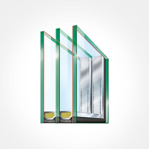 Fenster Mit Dreifachverglasung Top Preis Kosten Sparen Neuffer Ch