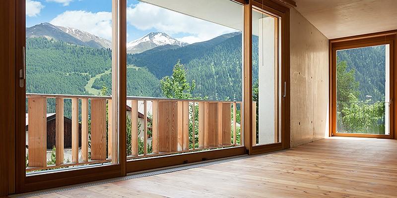 balkon schiebet r zu g nstigen preisen kaufen. Black Bedroom Furniture Sets. Home Design Ideas