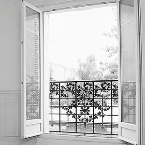 balkont r 2 fl gelig aus kunststoff holz oder alu kaufen. Black Bedroom Furniture Sets. Home Design Ideas