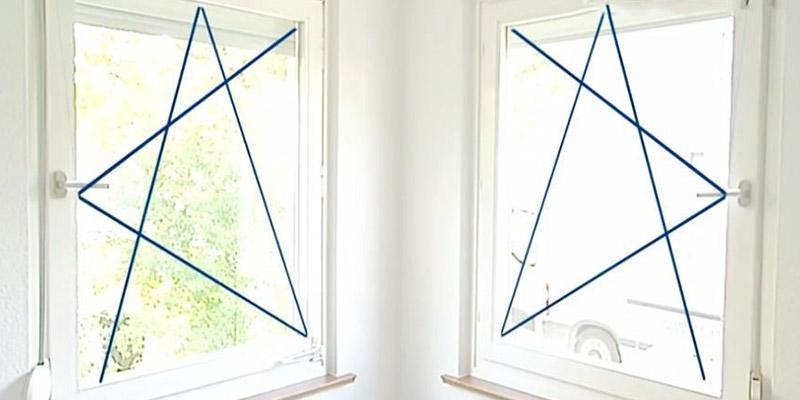 Sehr Fenstermaße » Standardfenster nach DIN Norm   neuffer.ch VE19