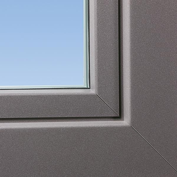 twinset 5000s kunststoff alu fenster. Black Bedroom Furniture Sets. Home Design Ideas