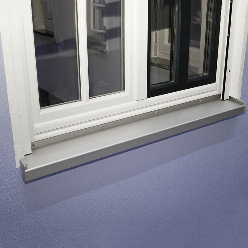 Fensterbänke außen | Außenfensterbank zum günstigen Preis | neuffer.ch