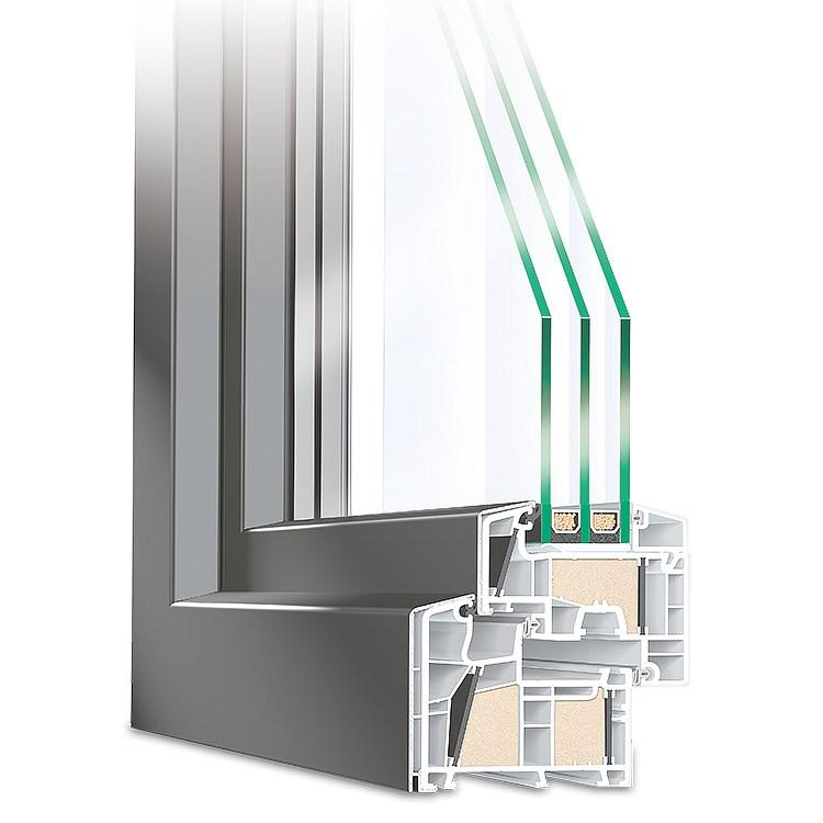 psk t r kunststoff alu kaufen mit effizientem doppelprofil. Black Bedroom Furniture Sets. Home Design Ideas