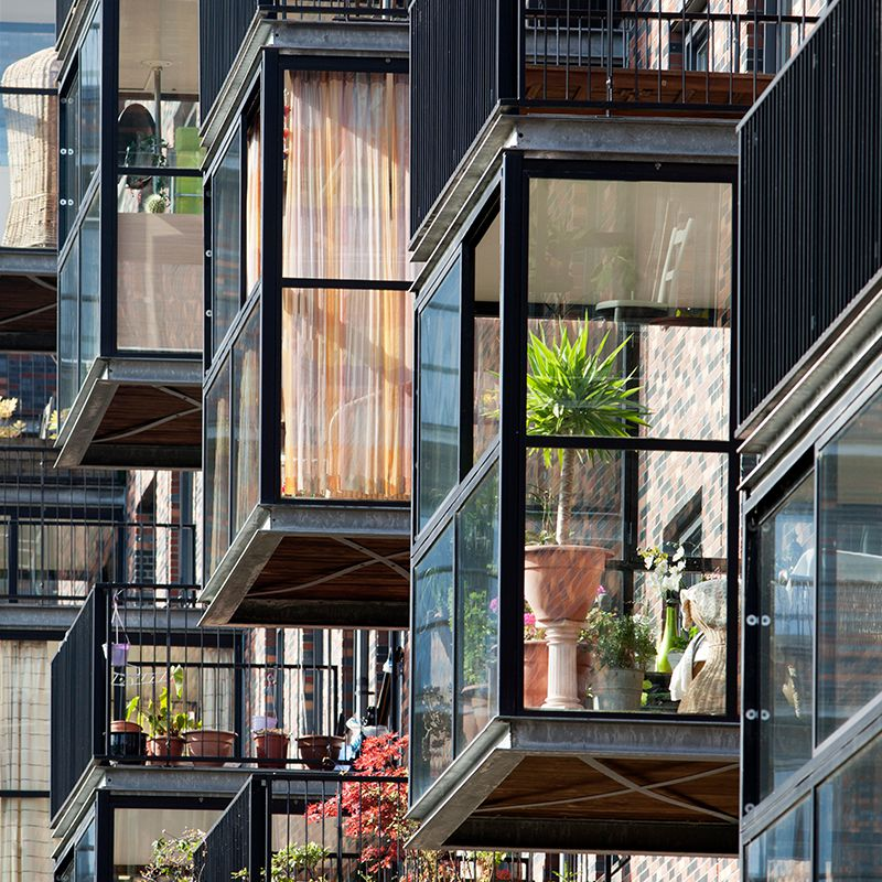 Top Balkon Wintergarten » Infos zu den Preisen & Ausführungen | neuffer.ch DY44